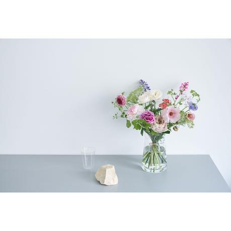花束Sと花瓶set