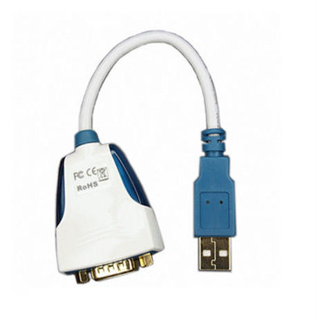 CalMAN Certified USB to Serial Adapter