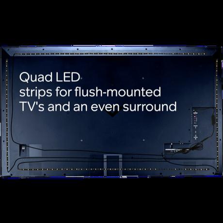 MediaLight Quad バイアスライト【在庫セール特価】残り僅か