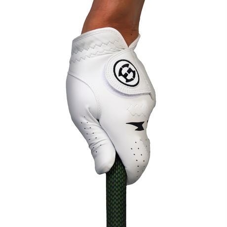 プロフェッショナルモデルグローブZ Edison Golf(エジソンゴルフ)羊皮グローブ 両面グリップ