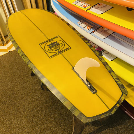 """【USED】DYER BRAND 5'10"""" SINGLE"""