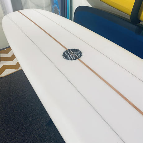 """【USED】Dead Sled 8'9"""""""