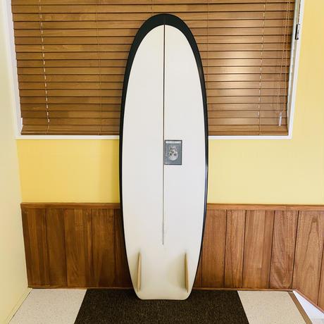 """【USED】Ocean Racer 5'10"""""""