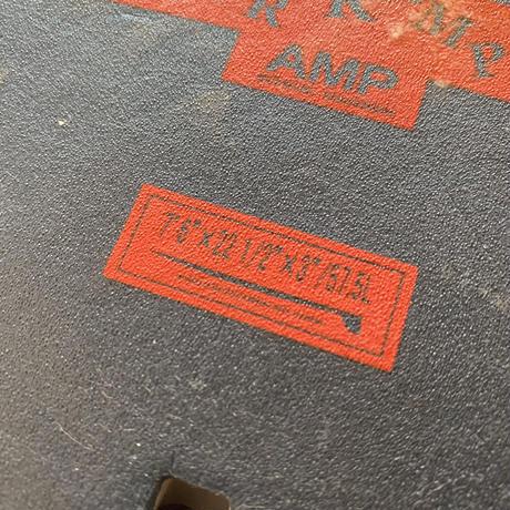 "【USED】Cash-Yew 7'6"""