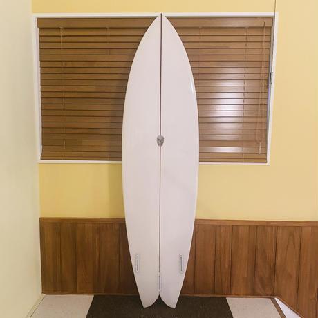 """Nautilus 6'10"""""""