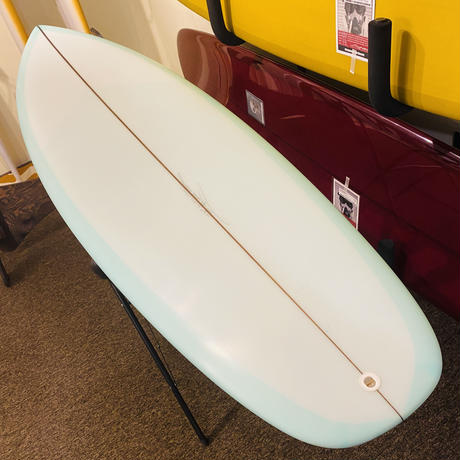 "Surfer Rosa 6'10"""