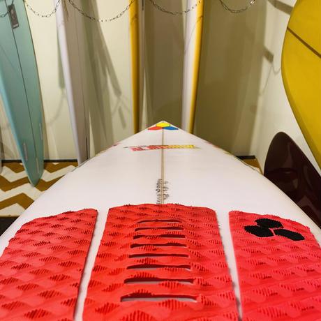 """【USED】AL MERRICK 5'4"""" FISH BEARD"""