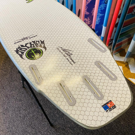 """【USED】LOST 5'5"""" Puddle Jumper LIBTECH"""