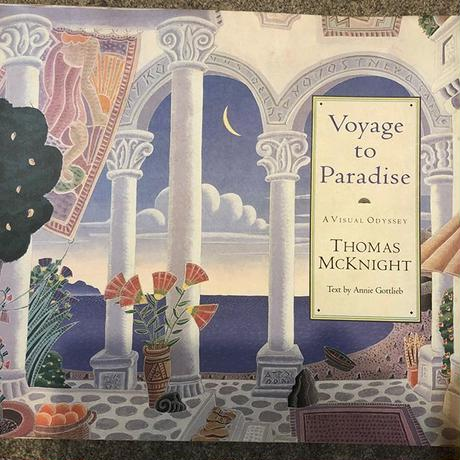 Voyage to Paradise: A Visual Odyssey (英語) ペーパーバック – 1993/10/1