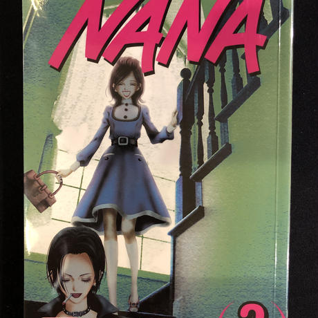 NO.2   Nana, Vol. 3 (英語)