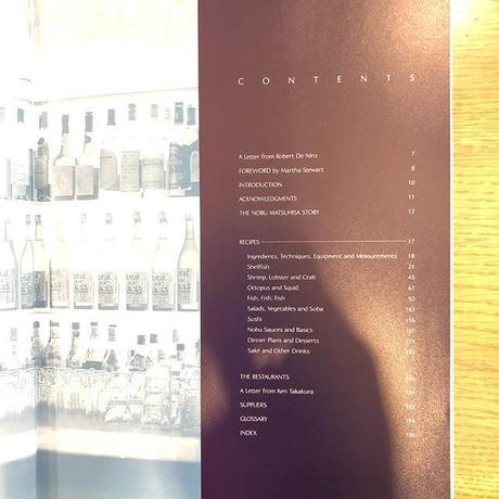 Nobu: The Cookbook (英語) ハードカバー – 2001/10/12