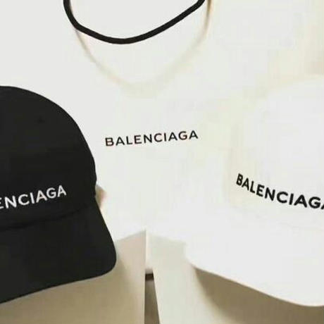 Balenciaga  バレンシアガ キャップ 帽子