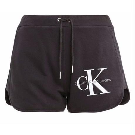 早春新品  Calvin Klein カルバンクライン  ショートパンツ 女性用 パンツ 2色