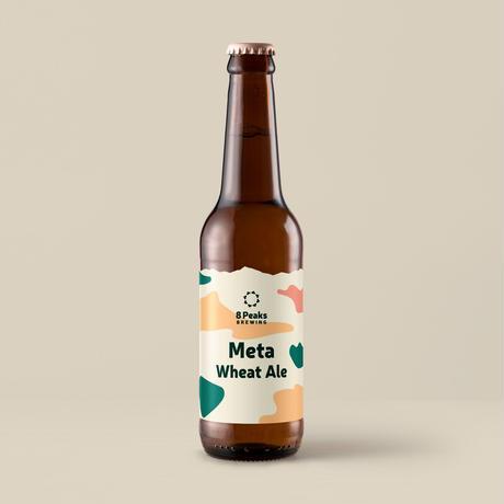 Meta Wheat Ale 4本セット