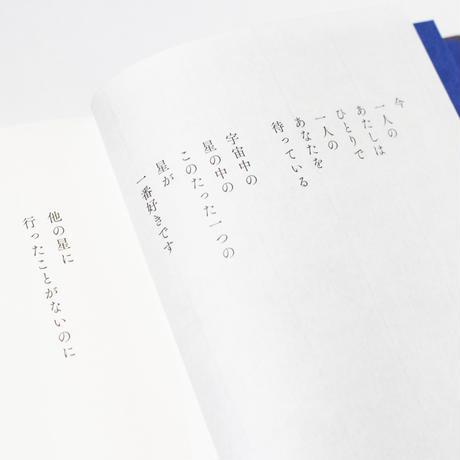 あたしとあなたノート  ※これは本の外装をしたノートです。