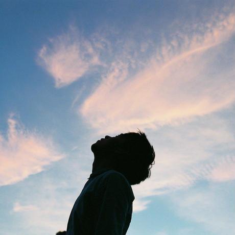 川島小鳥写真集『明星』川島小鳥  /帯・谷川俊太郎の書き下ろし詩