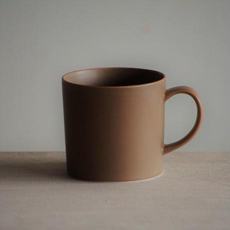 マグカップ モカブラウン