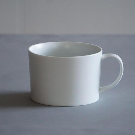 スープマグカップ ホワイト