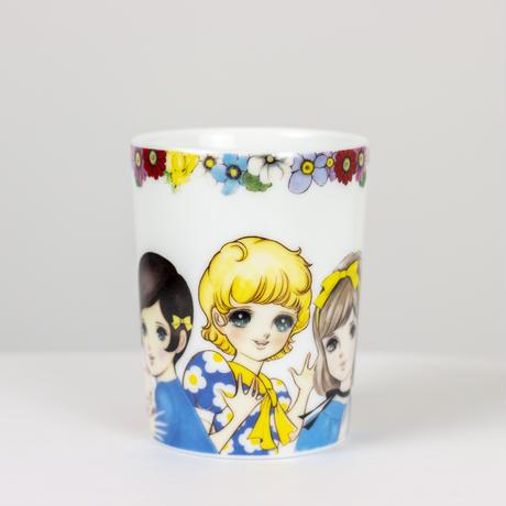 画業60周年記念マグカップ