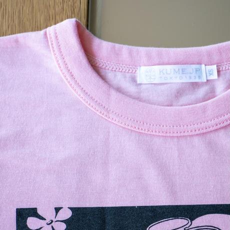 うららTシャツ(ピンク)