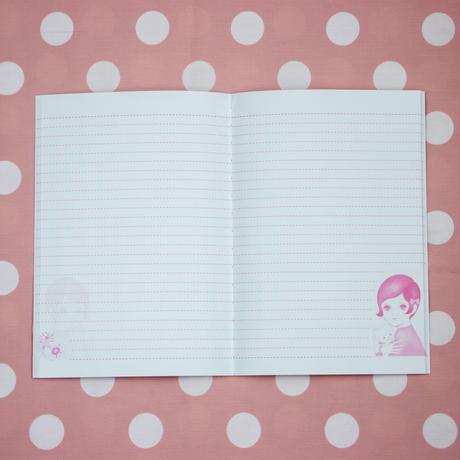 なつこノート(B6)