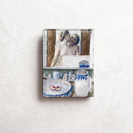 カードケース「Room 201・607」