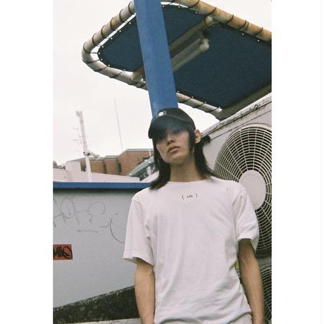 ○ヒノマルアイン ノ ティーシャツ ( 白 )