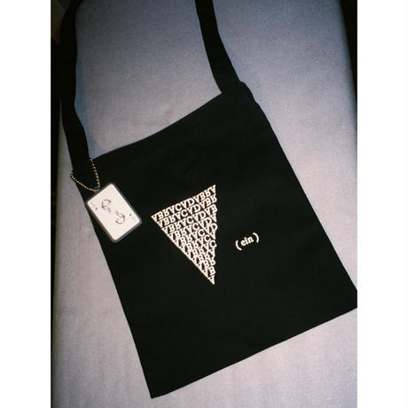 ◎ tote bag & key chain SET