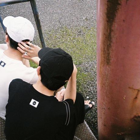 ●ヒノマルアイン ノ キャップ ( 黒 )