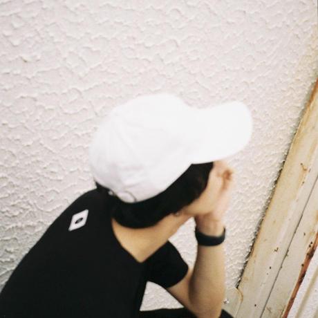 ○ヒノマルアイン ノ キャップ ( 白 )