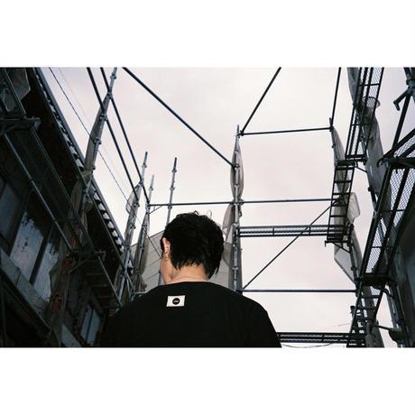 ●ヒノマルアイン ノ ティーシャツ ( 黒 )