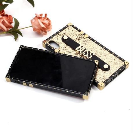 GlitterオーダーメイドiPhone case