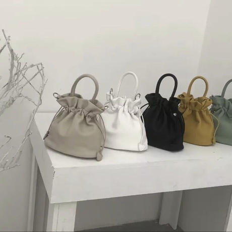 【5colour】drawstring bag
