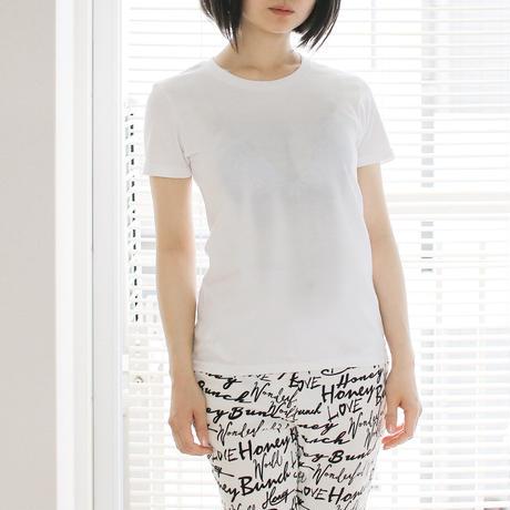 うっすらと谷間が見える妄想マッピングTシャツ ※10月15日頃〜発送予定分