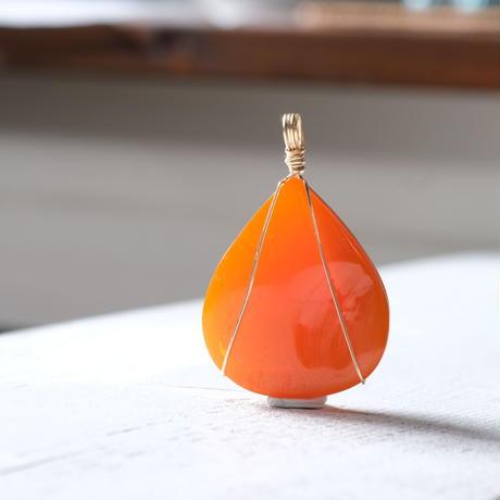 ワンネス★ちょっと渋い大人のオレンジ