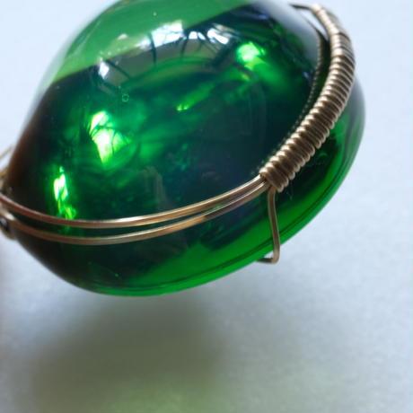 宝珠★グリーン