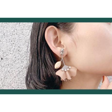 flare pierce/earring