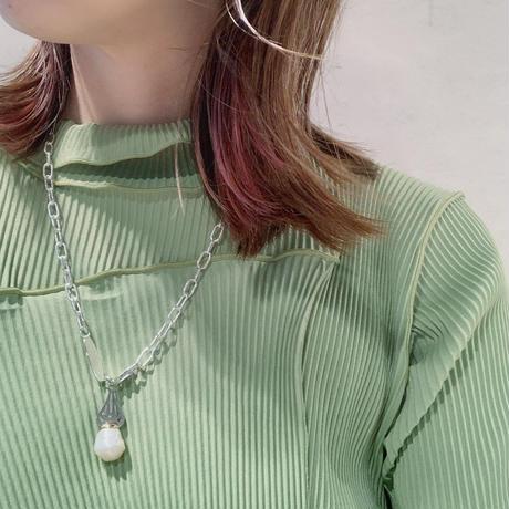 baroque Perl necklace