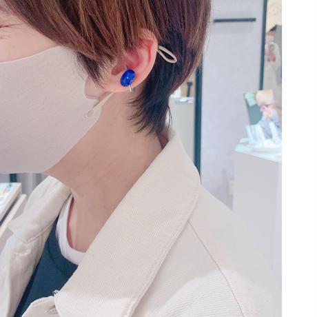 gem Ear Cuff