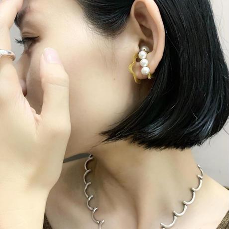 Ear cuff(wave)