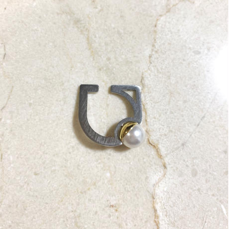 Ear cuff(1 Pearl)