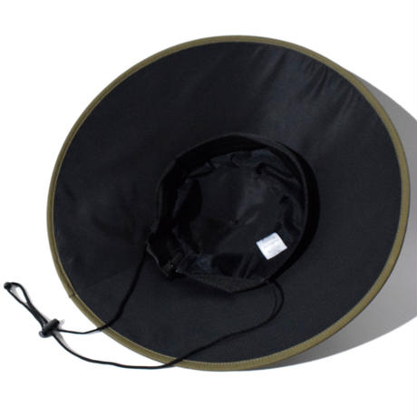 Ibrahim Hat(Olive) E7100311