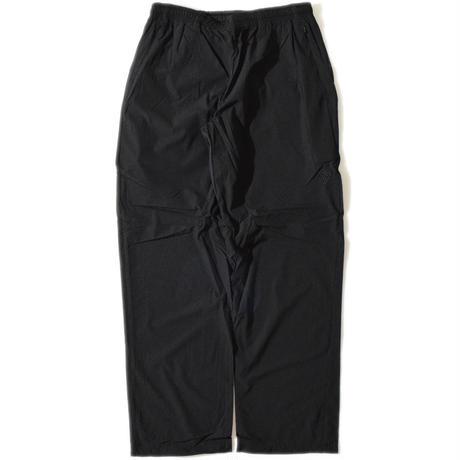Wide Long Pants(Black) E2000318