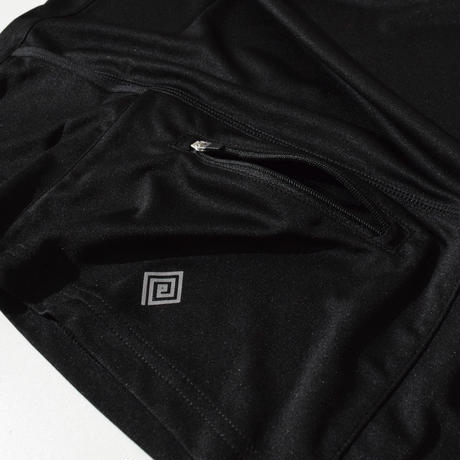Trail Runner Long T(Black)