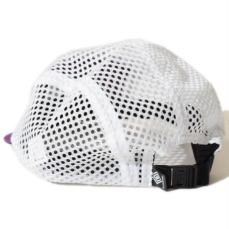 Oliie Man Cap(Purple) E7002019
