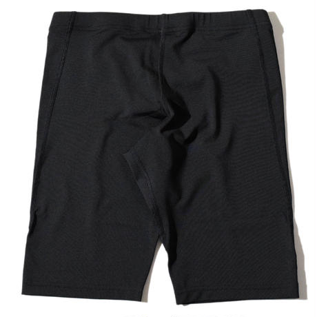 Half Length Spats(Black) E2400510