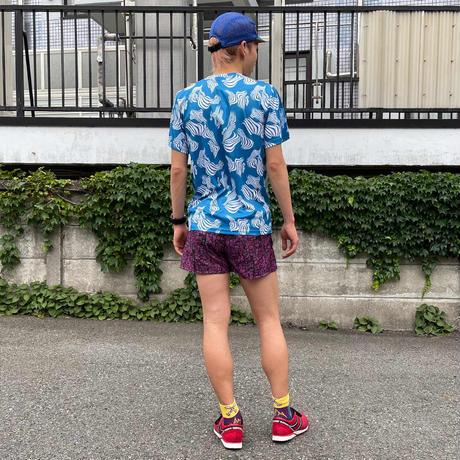 Dorando Bernard Shorts(Purple) E2104611
