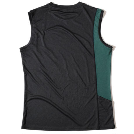 Showbit Sleeveless(Black) E1202210
