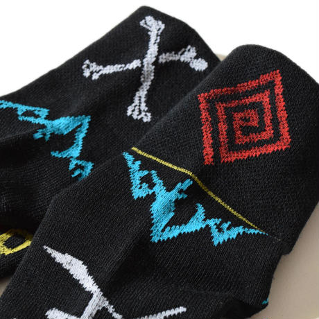 Deer Sox(Black)