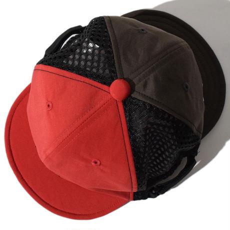 Twins Cap(BR/RED) E7006111